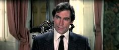 The Living Daylights: How Timothy Dalton Made James Bond Serious Again Estilo James Bond, Timothy Dalton, Aston Martin Cars, Den Of Geek, Jane Eyre, Gorgeous Men, Romantic, Fictional Characters, Disappointed