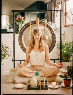 📸: @lilybw  Hair & Makeup: @joannevcoleman Guru Ram Das, Power Out, Project Yourself, Hanging Chair, Hair Makeup, How To Remove, Mantra, Infinite, Universe