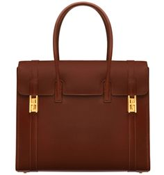 Hermès Drag Up, a reissue of a 1964 model that's making a comeback after 48 years. F/W 2012 Hermes Handbags, Large Handbags, Luxury Handbags, Louis Vuitton Handbags, Briefcase Women, Leather Briefcase, Leather Bag, Vintage Purses, Hermes Vintage