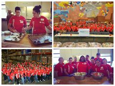 No Matter What Your Job, Sodexo Makes it Easy to Give Back