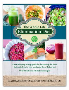 Meals: The Elimination and Detoxification Diet ~ It's about Feeling Good!Nourishing Meals: The Elimination and Detoxification Diet ~ It's about Feeling Good! Detoxification Diet, Balanced Diet Plan, Hypothyroidism Diet, Thyroid Diet, Autoimmune Diet, Food Allergies, Eating Habits, Paleo Diet, Whole Food Recipes