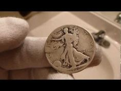 1920 Walking Liberty Half Dollar Coin Review