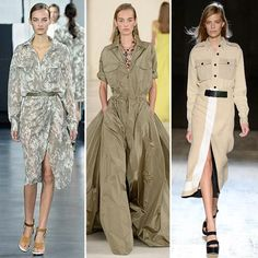 Sophisticated Safari-Inspired Style