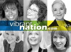 During the Vibrant Nation @vibrantnation experience, I was able to meet other bloggers from across the country. How marvelous to enjoy the company and wisdom of mature likeminded women. @robindownes @yogaflava #vn #ad LEARN MORE >>>