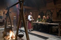 10 Best Norway Experiences. Gorge at a Viking Feast. The Lofotr Viking Museum commemorates the tradition with Viking feasts in its banquet hall inside a replica longhouse.