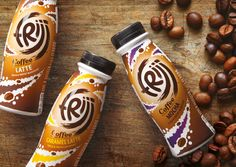 Frijj Redesigned on Packaging of the World - Creative Package Design Gallery