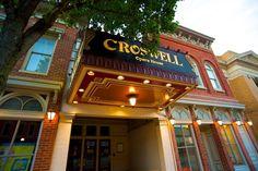 The Croswell Opera House