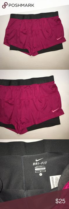 Nike shorts In good condition Nike Shorts