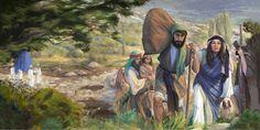 Los recordatorios de Jehová nos alegran el corazón — BIBLIOTECA EN ...