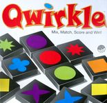Qwirkle, by Susan Mckinley Ross, is a tile laying, light abstract strategy game, in which 2-4 players compete to score the most points by creating lines of tiles that either share a common color or…