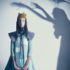 fairy tale, wickedhalo: The Spooky Shadow by Sandra Freij