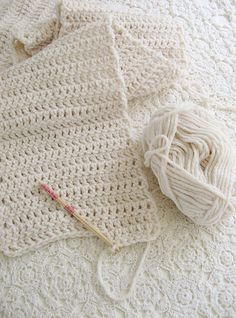 dottie angel: a 'high hopes wrap' for a chilly day, how-to...