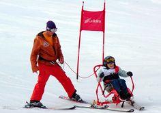 La Molina, una estación accesible y adaptada a deportistas de distintas capacidades | Lugares de Nieve