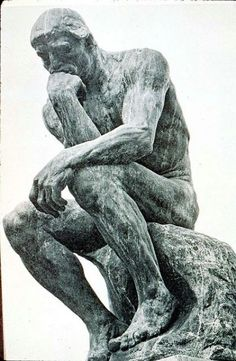 Rodin just think is useful...