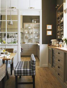 #kitchen #dining