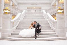 I love this photo, the angle and the background. Lindsey Orton Photography | Utah Wedding and Portrait Photographer: Princess Bridals- Cinderella