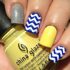 Instagram media by idreamoflacquer #nail #nails #nailart