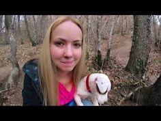 Водопад  Козырек в Крыму. Байдарская долина. Крым 2017 - YouTube