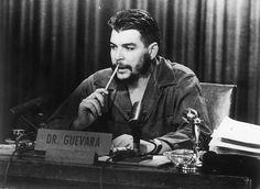 Dr. Guevara ..