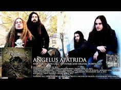 24 Abril 2012. ANGELUS APATRIDA - You Are Next