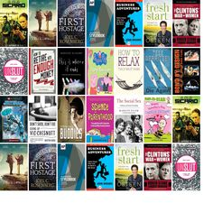 """Wednesday, January 6, 2016: The Northern Onondaga Public Library has eight new bestsellers and 12 other new books in the Top Choices section.   The new titles this week include """"Sicario,"""" """"A Walk in the Woods [Blu-ray],"""" and """"The First Hostage: A J. B. Collins Novel."""""""
