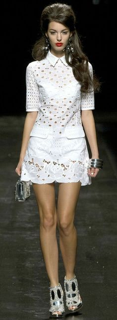Moschino S/S 2013 | Ford Models