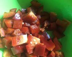 Tejszínes, cukkinis tészta, sütve   Marcsi receptje - Cookpad receptek Fruit Salad, Food, Fruit Salads, Essen, Meals, Yemek, Eten