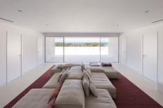 House of the Infinite / Alberto Campo Baeza