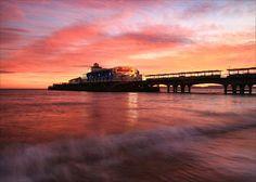 Bournemouth seaside *-*