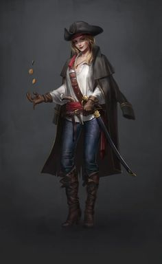 Fantasy Character Design, Character Concept, Character Inspiration, Character Art, Concept Art, Character Aesthetic, Dnd Characters, Fantasy Characters, Female Characters
