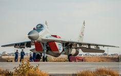 Reactor/Jet. Avión de combate.