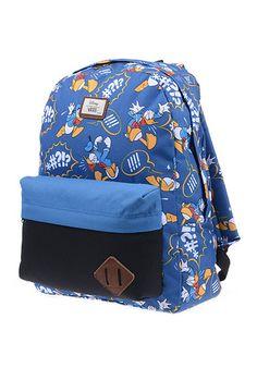 e385b9d0e8 VANS - Old Skool II  planetsports  youneverridealone  vans  backpack  Hátizsákok
