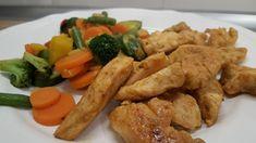 Hitted volna, hogy egészséges tápláló 10 perces vacsora csirkemellből milyen könnyen elkészíthető? Csirkemell vacsora recept képekkel, pontos mennyiségekkel