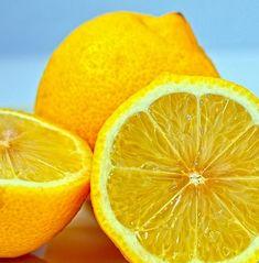 Gastroenterite? No grazie: ci pensa il limone!