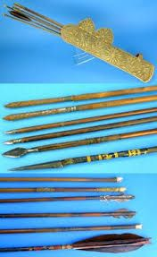 antique tibetan quivers - Google Search Archery Quiver, Google Search, Antiques, Antiquities, Antique