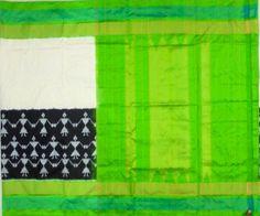 Pochampally Silk Saree - POC00200