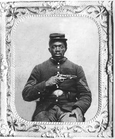 a history of the black participation in the american civil war The first black american to fight in the marines was john martin, also known as keto, the slave of a delaware man american civil war.