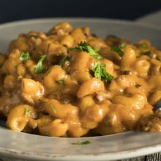 Wanna make Instant Pot Hamburger Mac and Cheese? My name is Corrie and I am here to help! Oh and I also have FREE pressure cooker recipes especially for you :) Hamburger Mac And Cheese, Cheeseburger Mac And Cheese, Creamy Macaroni And Cheese, Bacon Mac And Cheese, Vegan Mac And Cheese, Amazing Mac And Cheese Recipe, Ultimate Mac And Cheese, Cheesy Sauce, Cheese Recipes