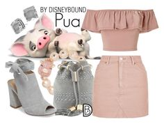 DisneyBound is meant to be inspiration for you to pull together your own outfits which work for your body and wallet whether from your closet or local mall. As to Disney artwork/properties: ©Disney Disney Bound Outfits Casual, Moana Outfits, Cute Disney Outfits, Disney Themed Outfits, Disneyland Outfits, Disney Dresses, Teen Fashion Outfits, Disney Clothes, Princess Inspired Outfits