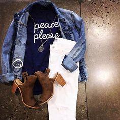 Wear it. Share it. #southmoonunder
