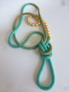 https://flic.kr/p/mYwHxD | P1030723 | Bead crochet seed bead 15/0