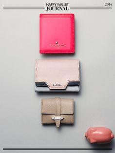 【ELLE】クラッチやミニバッグに入る超小型が続々!|エル・オンライン
