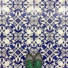 Azzurro  #TileAddiction