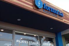 Manhattan Beach Pilates Studio