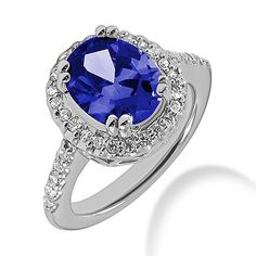 Exquisite Silver Jewelry Unique Design Ring Blue Stone Ring Size 8 A Variety Of Colors Ar473 Jewelry & Accessories