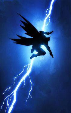 Batman by Greg Capullo!