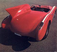 1956 corvette sr-2 sebring racer