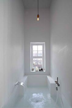 life1nmotion: Canal house un loft disenado for Wetteveen Architects.
