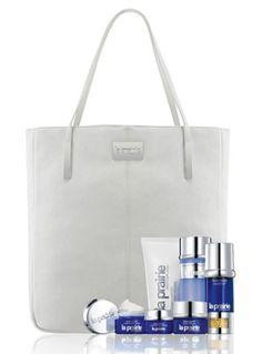 La Prairie gift with purchase - 8 pcs with $750 purchase - Gift With Purchase