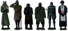 Repo Man, The Warden, Battle Axe, Medical Art, Well Thought Out, Deviantart, Guys, Sons, Boys